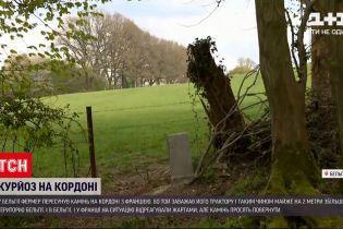 Новости мира: как бельгийский фермер почти на 2 метра увеличил территорию своей страны
