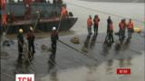 На месте крушения парома в Китае продолжается спасательная операция