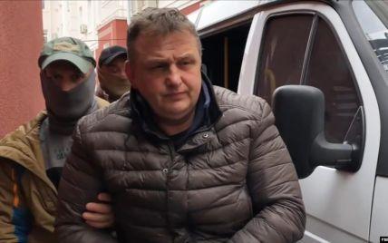 Оккупанты в Крыму оставили журналиста Есипенко в СИЗО еще на полгода