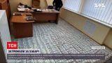 Новини України: в Тернопільській області викрили схему хабарів до ДСР Нацполіції