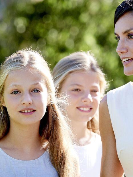 Іспанська королівська родина / © Getty Images
