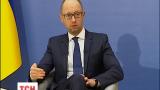 Арсеній Яценюк підсумував результати драматичного 2014 року
