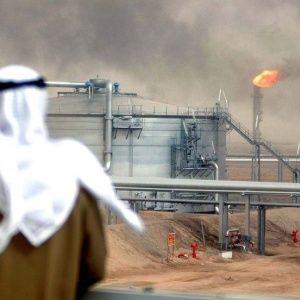 """Саудовская Аравия уже не против, чтобы стоимость нефти """"рухнула"""" до 20 долларов"""