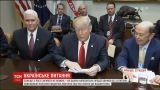 У Білому домі зазначили, що США хоче порозумітися із Кремлем