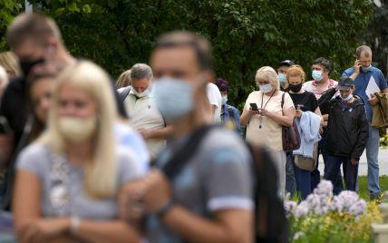 Медики назвали сколько процентов украинцев уже имеют антитела к коронавирусу