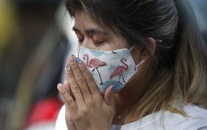 Коли хворим з коронавірусом потрібна госпіталізація: Комаровський розповів