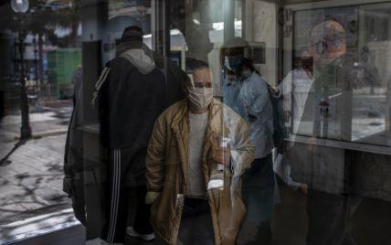 Из-за роста заболеваемости коронавирусом Черногория возвращается к локдауну