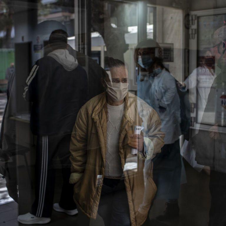 Через зростання захворюваності на коронавірус Чорногорія повертається до локдауну