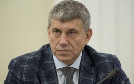 Насалик ініціюватиме заборону імпорту вугілля з Росії