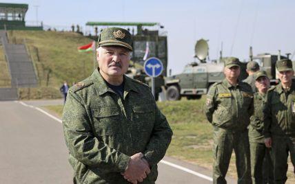 """""""У нас открывается новый фронт"""" Лукашенко раскритиковал намерение Украины вступить в НАТО"""