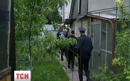 Погибшим от взрыва в Киеве оказался 34-летний строитель