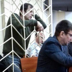 Кримський політв'язень Балух схуд на третину ваги за час арешту