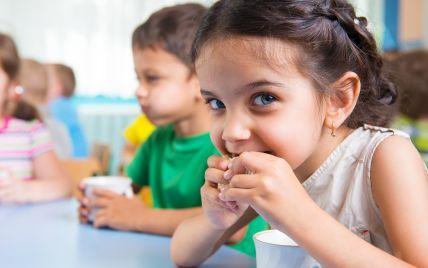 Какую пищу давать ребенку в школу