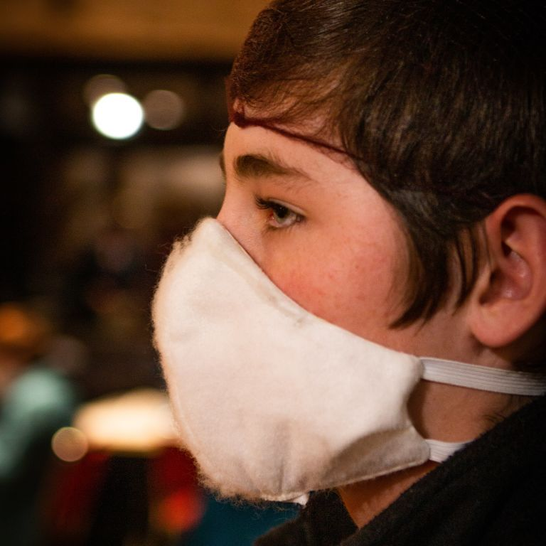 В Киеве количество инфицированных коронавирусом стремительно увеличилось – данные за 29 июля