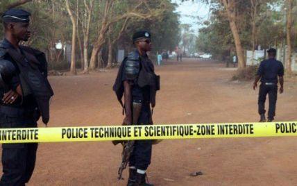 Боевики атаковали престижный отель в Мали и захватили 170 заложников