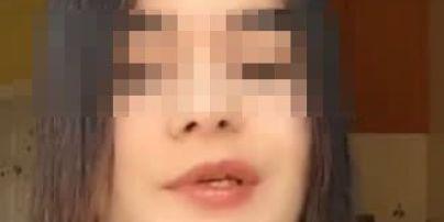 """""""Вс**лась мені ваша мова"""": 15-річна Tik-Tok-блогерка втрапила у скандал та загриміла до """"Миротворця"""""""