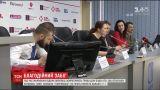 Во время Киевского международного марафона известные украинцы будут собирать деньги на благотворительность
