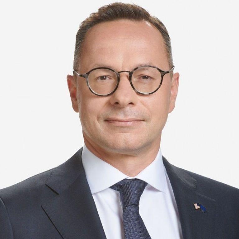 """Україна не має втратити свого шансу, щоб стати """"історією Байдена"""" - депутат Литви"""