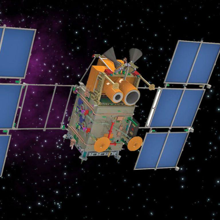 РФ планирует предоставить Ирану спутник: он сможет отслеживать потенциальные военные цели