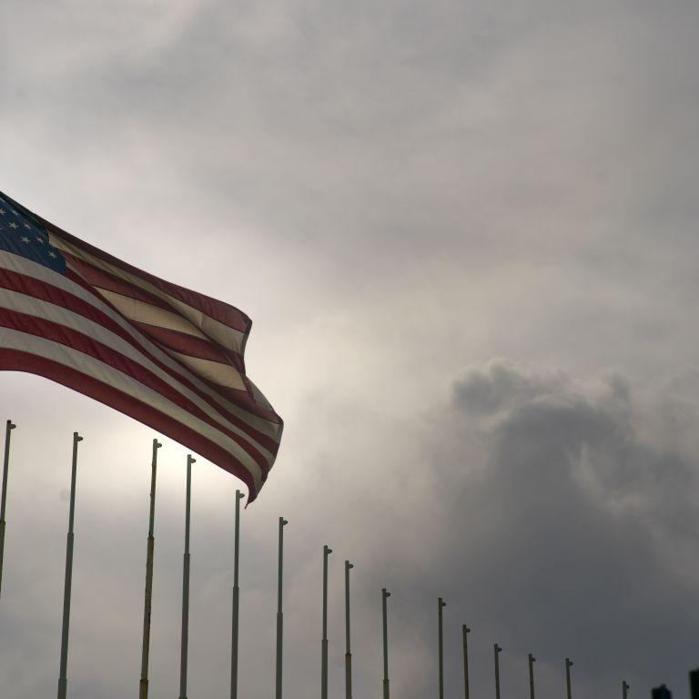 Мін'юст США підтвердив блокування іранських веб-сайтів