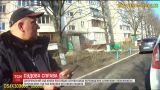 Днепровский суд Киева полгода рассматривает дело об избиении патрульным киевлянина