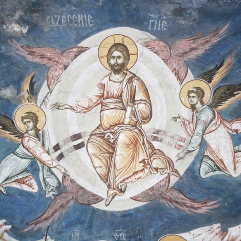 Вознесіння Господнє: як святкувати і чому головний колір цього дня білий