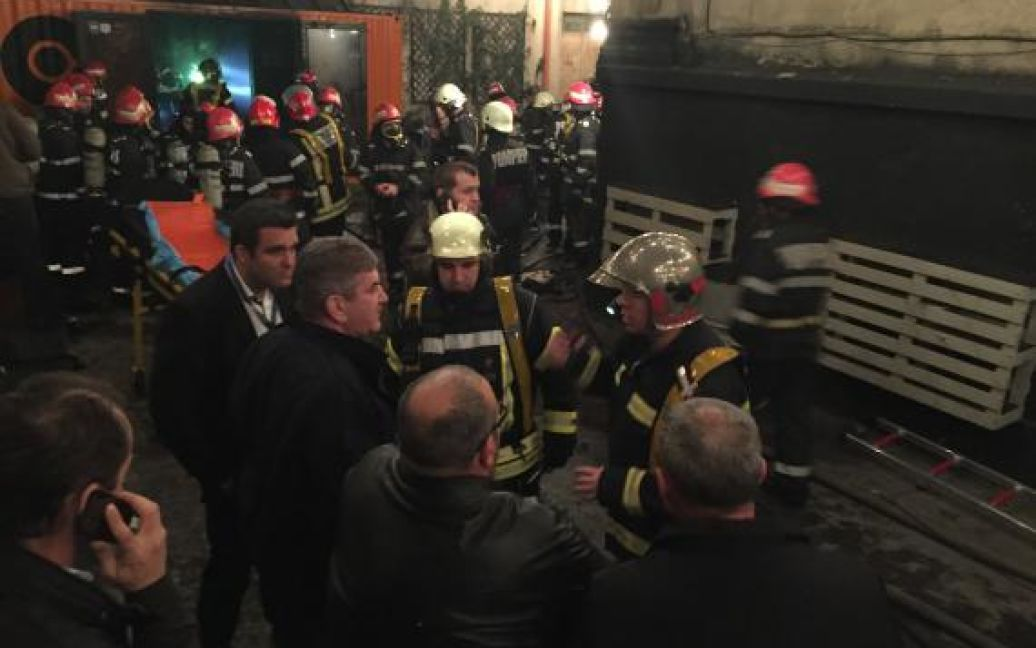 Жертвами стали 26 людей / © digi24