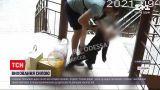 Новости Украины: в Одессе отчим избил малого пасынка, а затем пинков добавила и иметь