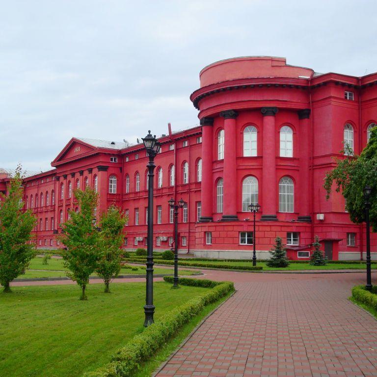 """Поліція розслідує розтрату 60 млн грн, отриманих університетом Шевченка за """"Кіотським протоколом"""""""