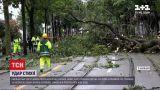 Новости мира: ливень в Цюрихе привел к транспортному хаосу
