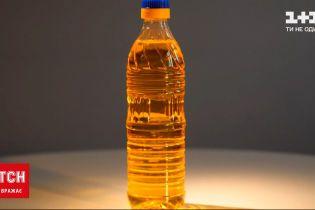 ТСН.Тиждень расскажет, почему так выросло в цене подсолнечное масло