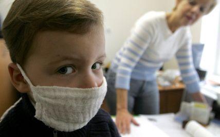 В Кропивницком с отравлением госпитализированы 17 детей