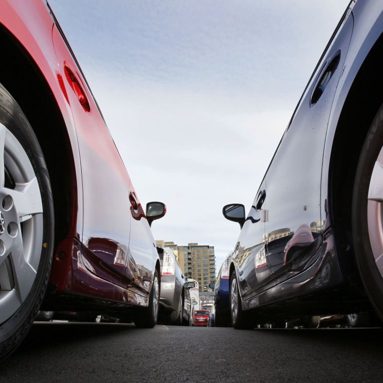 Составлен список проблем, которые могут возникнуть с автомобилем летом