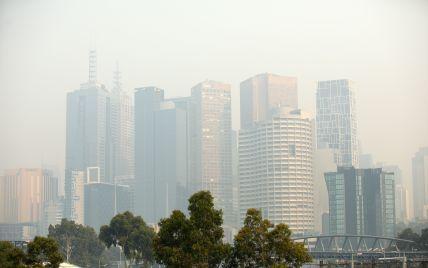 В Австралії заявили про новий спалах коронавірусу, Мельбурн закривають на карантин