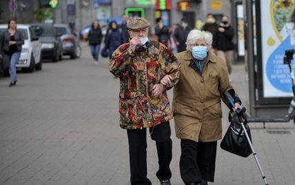 В Минздраве рассказали, когда ждут пик заболеваемости коронавирусом в Украине