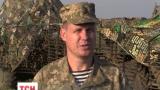 Один солдат погиб в зоне АТО за последние сутки