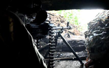 Российские наемники усилили обстрелы украинских позиций на Донбассе. Погиб нацгвардієць