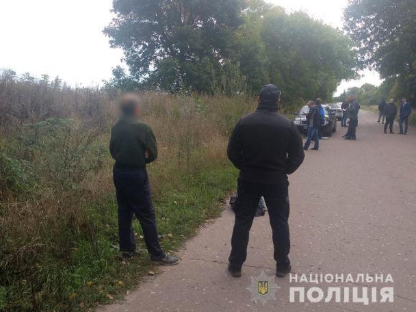 © Патрульна поліція Сумської області