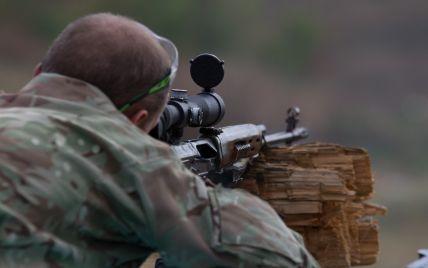 Трое погибших военных и бой под Водяным. В штабе АТО сообщили о ситуации на Донбассе