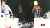 В Сумах в офисе партии «Свободы» прогремел взрыв