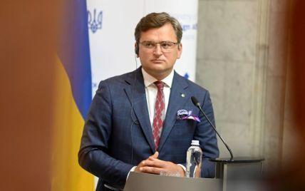 Україна веде перемовини про доступ до системи ПРО - Кулеба