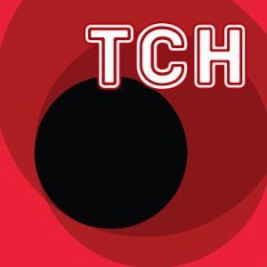 В честь Дня памяти и примирения и Дня Победы ТСН.ua изменил логотип