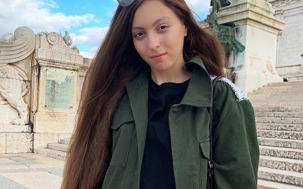 """""""Я устала от диеты"""": дочь Поляковой рассказала, что ей помогает держать себя в форме"""