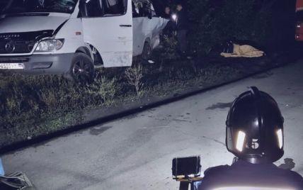 У Росії автобус з окупованої Горлівки потрапив у страшну ДТП: є загиблі і постраждалі