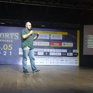Региональное развитие киберспорта и украиноязычные трансляции: что обсуждали спикеры eSPORTconf Ukraine 2021