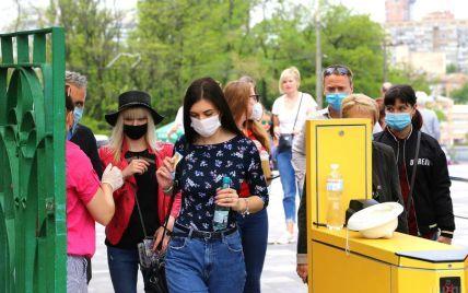 Коронавирус в Украине сегодня: статистика на 28 июля