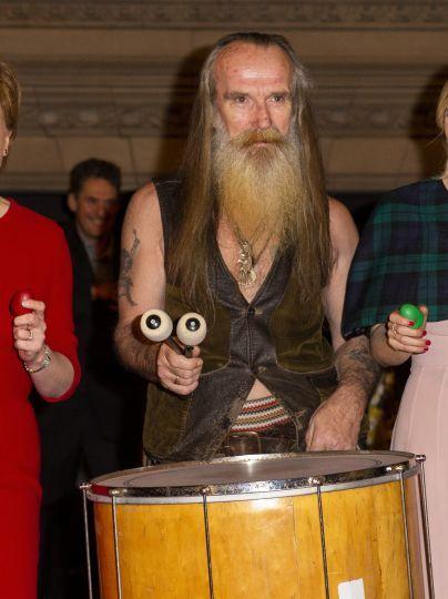Первый министр Шотландии Никола Стерджен / © Getty Images