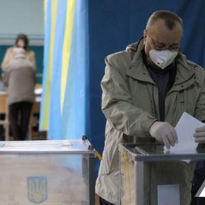 Наблюдатели ОБСЕ считают, что местные выборы в целом прошли прозрачно