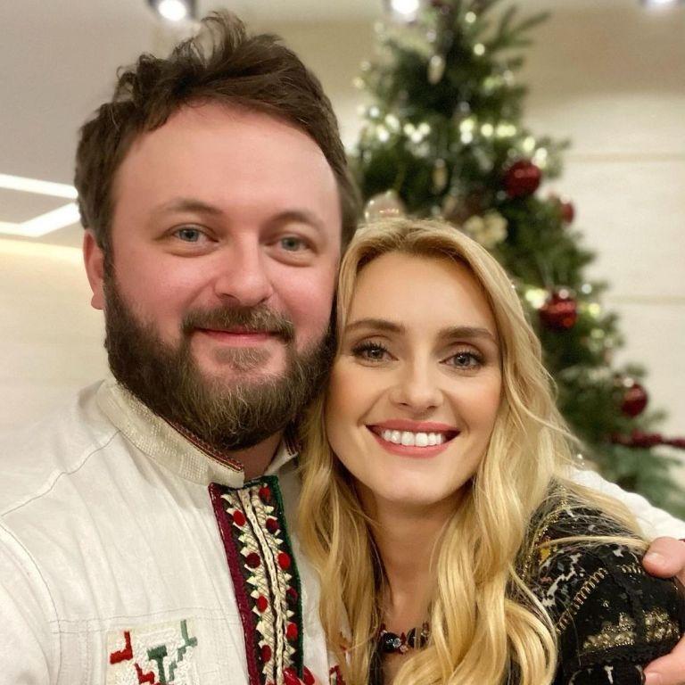 Ірина Федишин та Дзідзьо разом заколядували у Львові