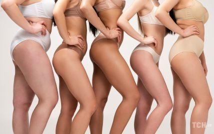 Бодипозитив: как вес влияет на женское здоровье